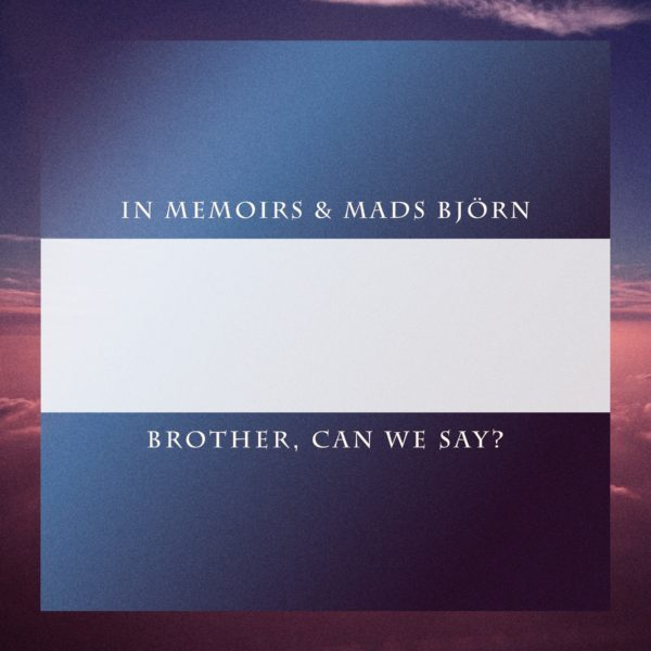 Brother, Can we say COVER_NY