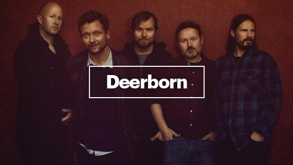 Deerborn