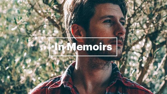 In Memoirs