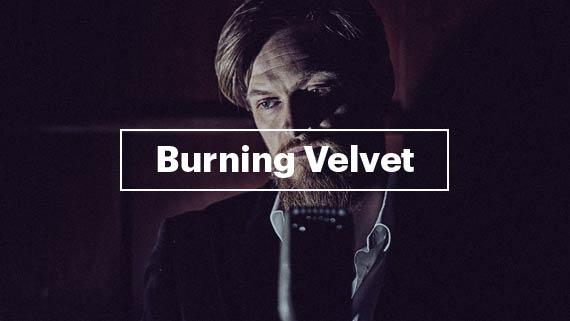 Burning Velvet