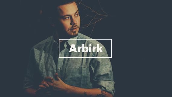 Arbirk