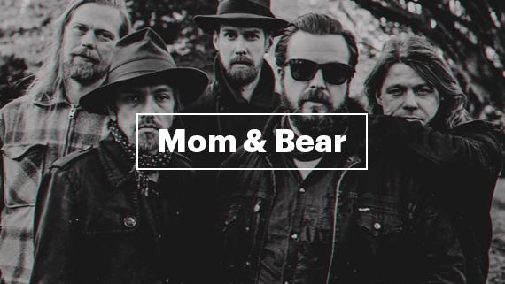 Mom & Bear
