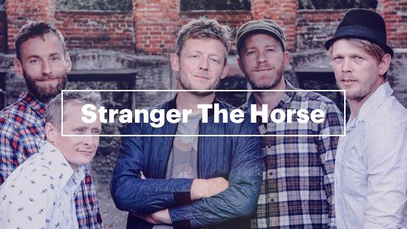 Stranger The Horse