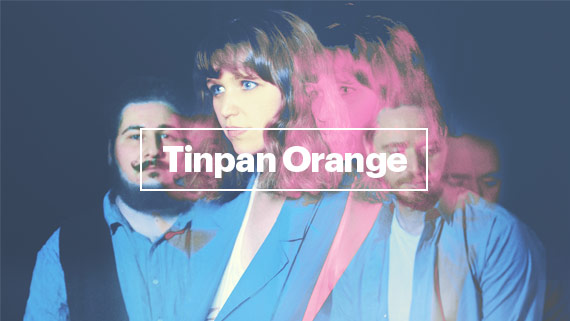 Tinpan Orange