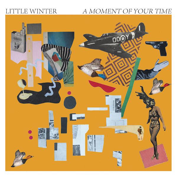 Little Winter -AMOT (artwork) 600x600