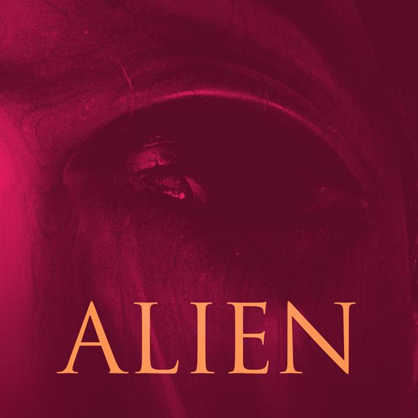 Death Machine - Alien (artwork)_600x600