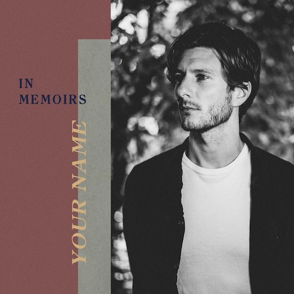 In Memoirs – Your Name (artwork) 600×600