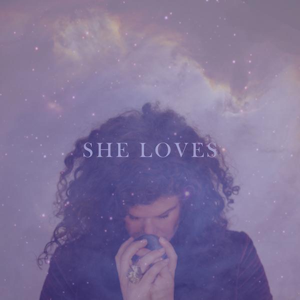 WDNG - She Loves (artwork) 600x600