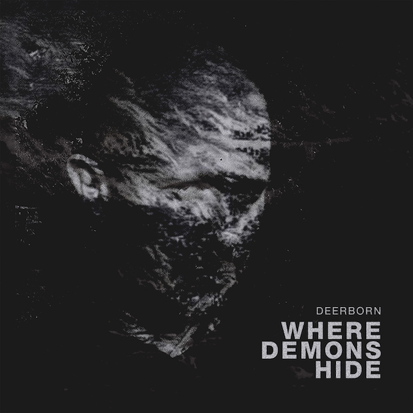 Deerborn – Where Demons Hide (artwork) 600×600