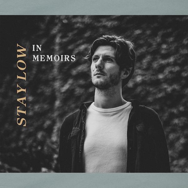 In Memoirs – Stay Low (artwork) 600×600
