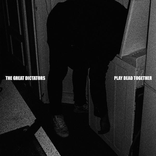 TGD – Play Dead Together (artwork) 600×600