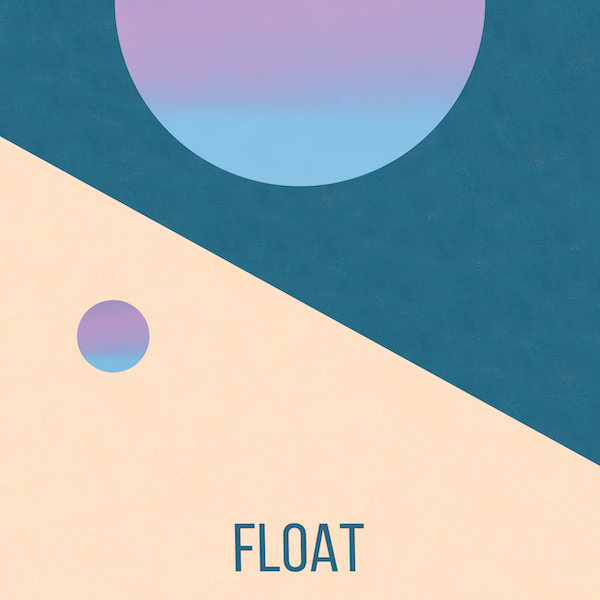 BYLJA - Float - Artwork_600x600