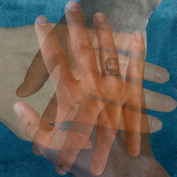 Arbirk – hold my hand (artwork)_600x600