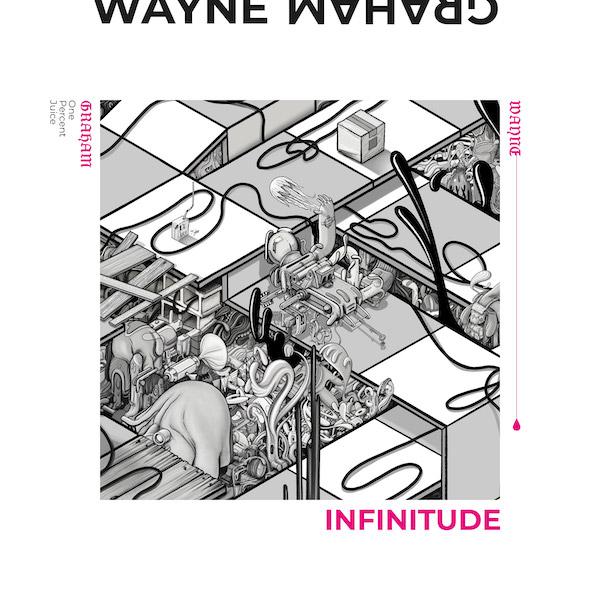 Wayne Graham – infinitude (artwork)_600x600